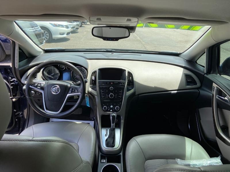 Buick Verano 2015 price $11,995