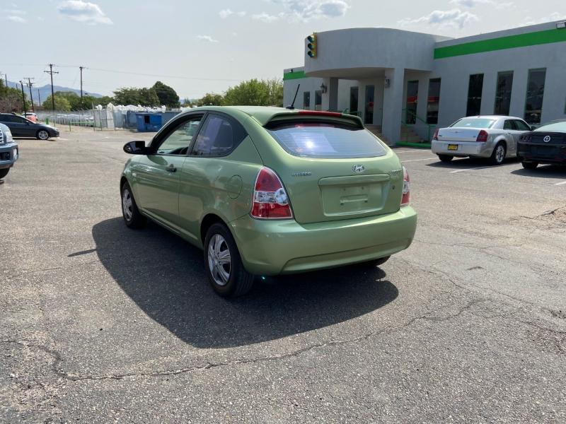 Hyundai Accent 2009 price $7,995