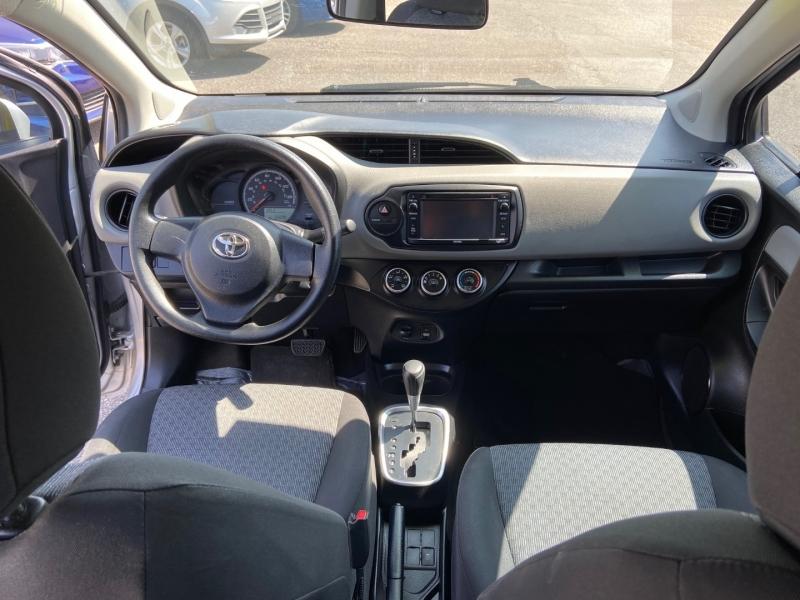Toyota Yaris 2016 price $11,995
