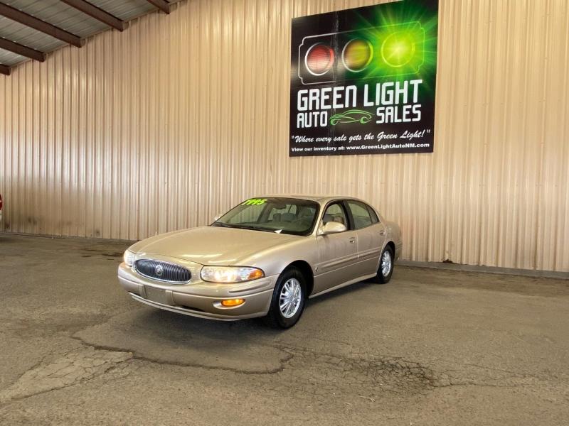 Buick LeSabre 2005 price $7,995