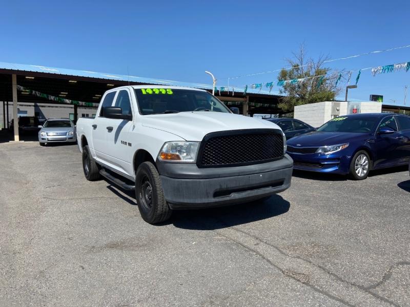Dodge Ram 1500 2010 price $14,995