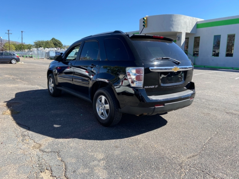 Chevrolet Equinox 2008 price $9,995