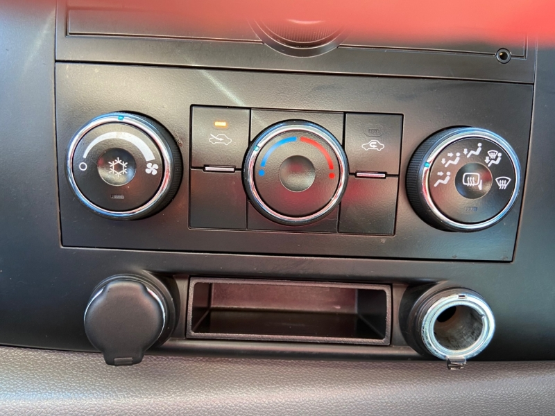 GMC Sierra 2500HD 2009 price $21,995