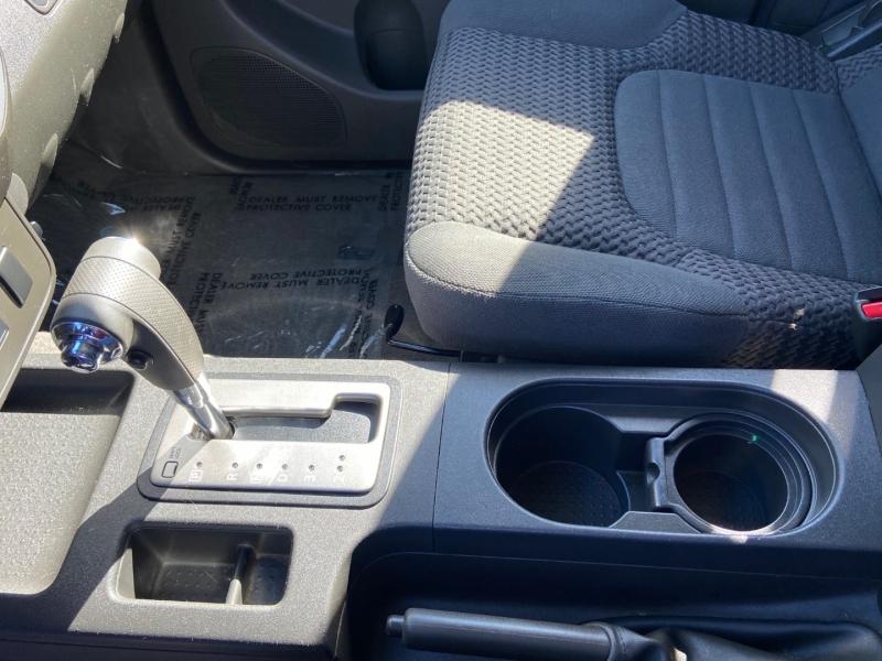 Nissan Frontier 2010 price $13,995
