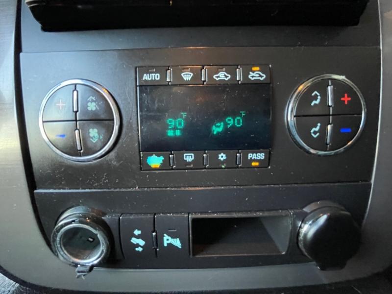GMC Sierra 3500HD 2009 price $39,995