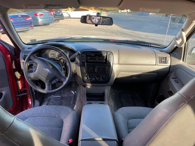Ford Explorer 2002 price $8,995