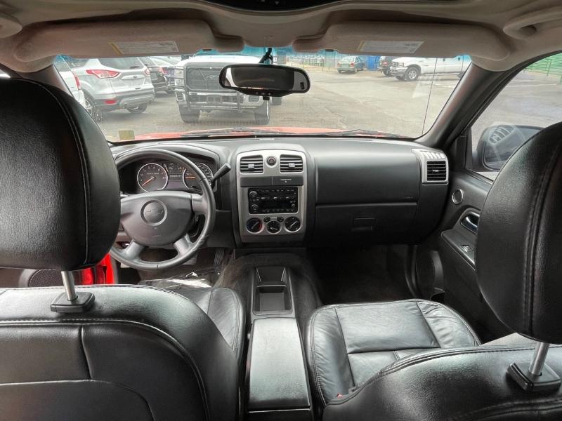 Chevrolet Colorado 2008 price $10,995