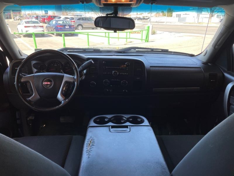 GMC Sierra 1500 2012 price $15,995