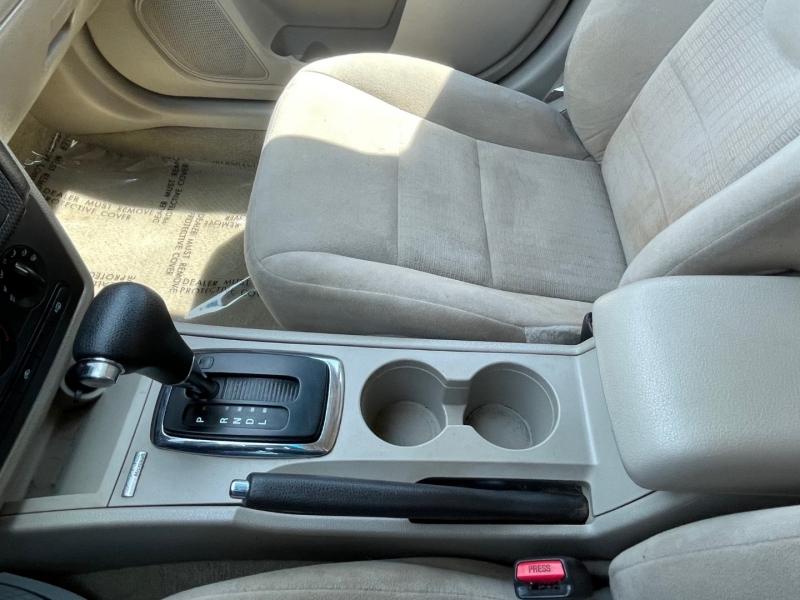 Ford Fusion 2009 price $8,995