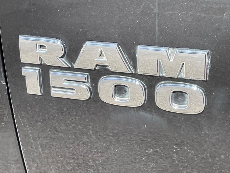 RAM 1500 2016 price $27,995