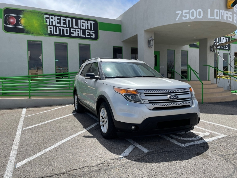 Ford Explorer 2015 price $16,995