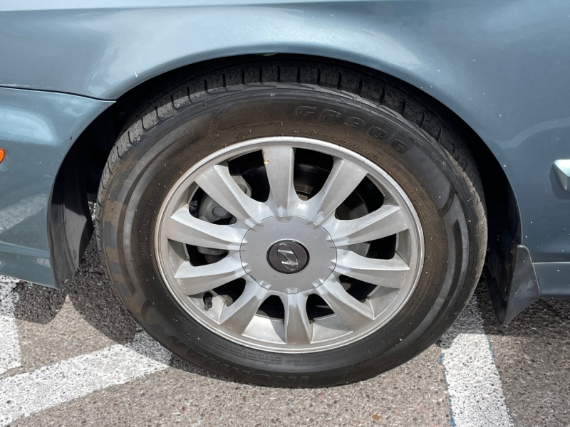 Hyundai Sonata 2004 price $7,995