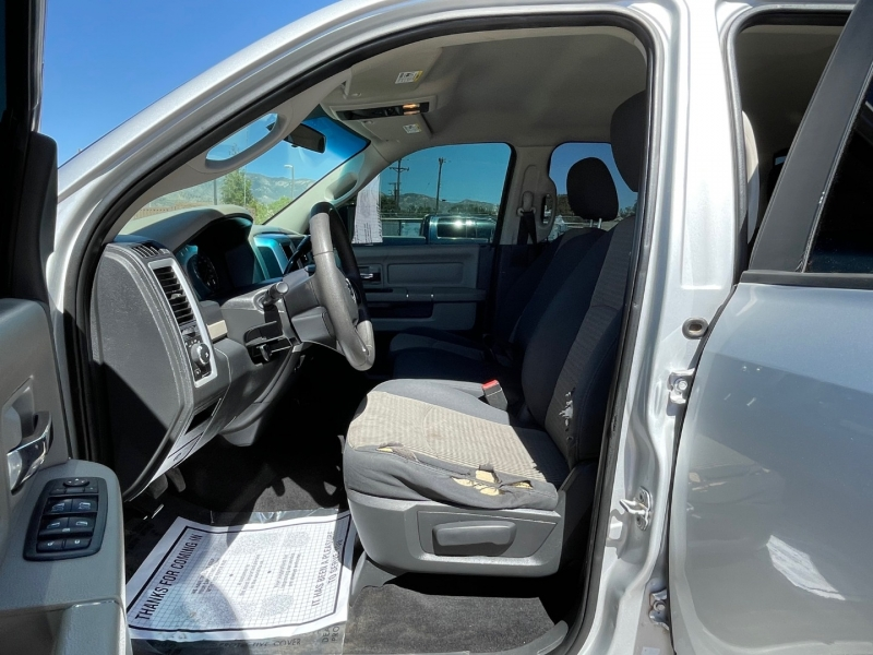 RAM 1500 2012 price $17,995
