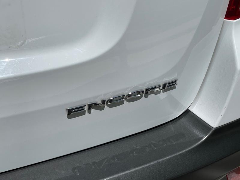 Buick Encore 2016 price $15,995