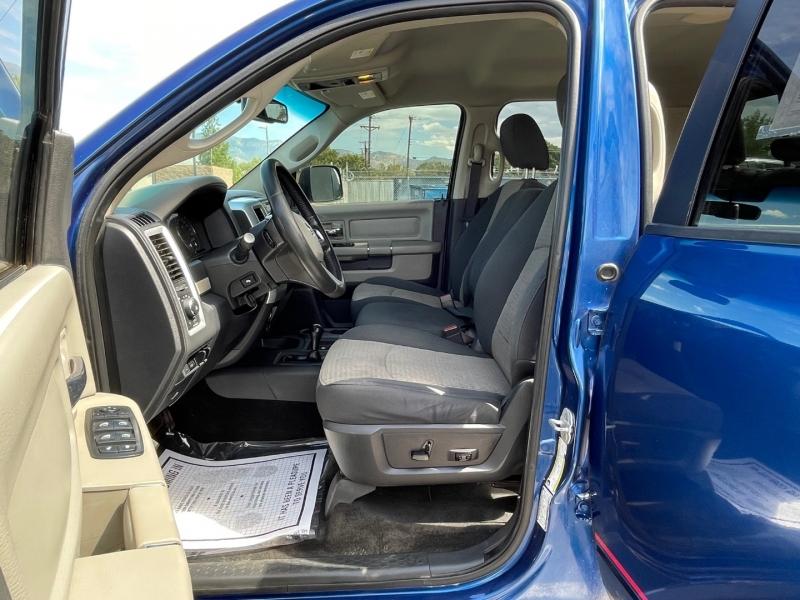 Dodge Ram 2500 2011 price $24,995