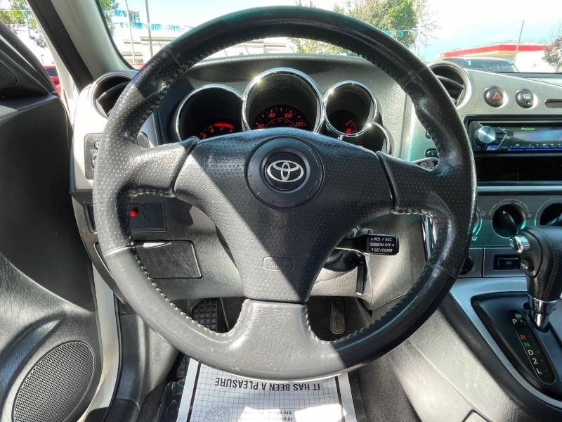 Toyota Matrix 2003 price $7,995