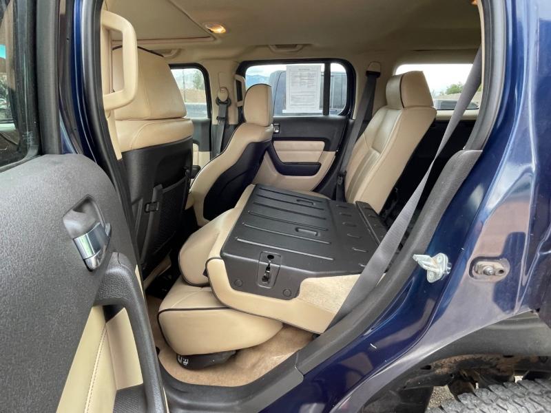 Hummer H3 2008 price $14,995