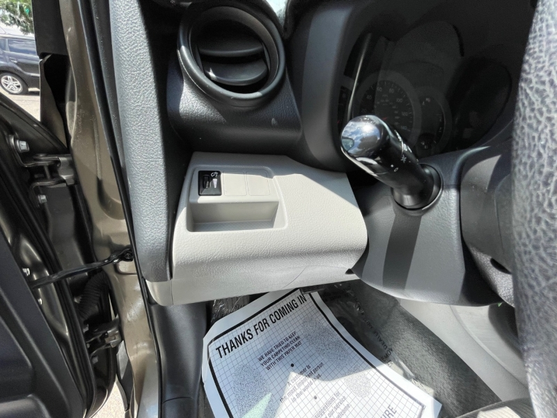 Toyota RAV4 2011 price $12,995