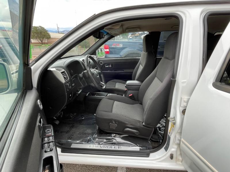 Chevrolet Colorado 2010 price $15,995