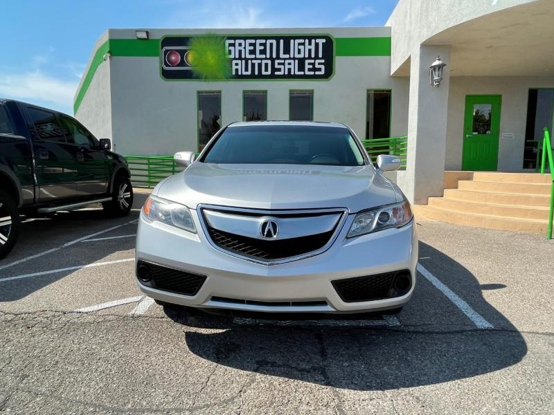 Acura RDX 2014 price $16,995