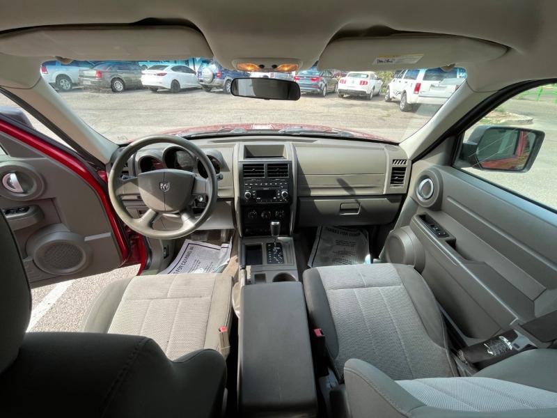 Dodge Nitro 2008 price $9,995