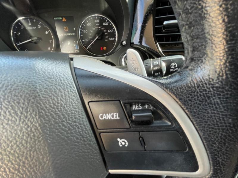 Mitsubishi Outlander 2015 price $16,995