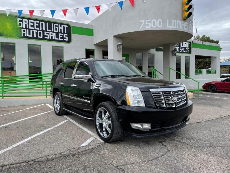 Cadillac Escalade 2008 price $16,995