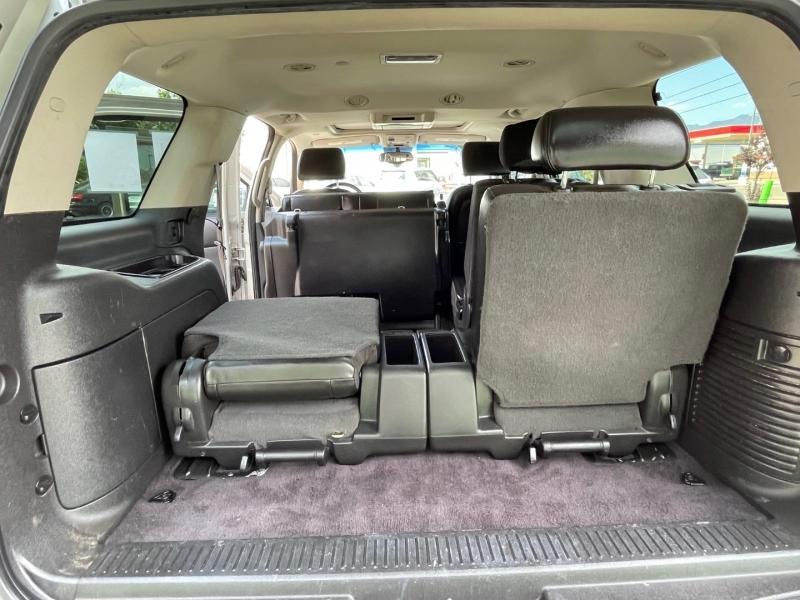 Chevrolet Tahoe 2007 price $13,995