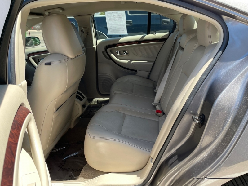 Ford Taurus 2011 price $11,995