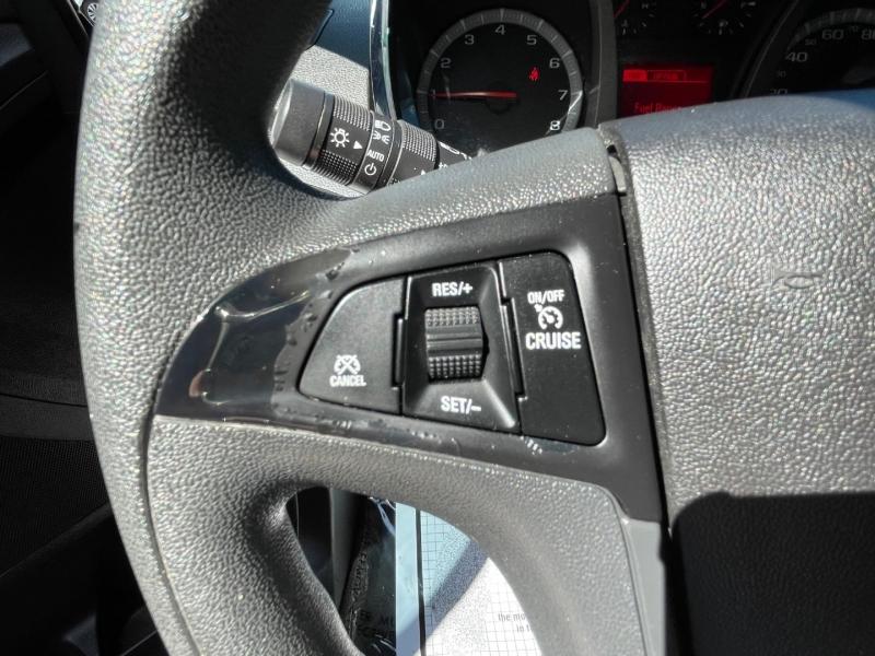 GMC Terrain 2015 price $17,995