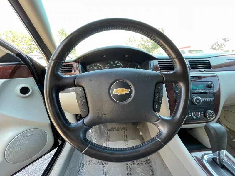 Chevrolet Impala 2011 price $9,995