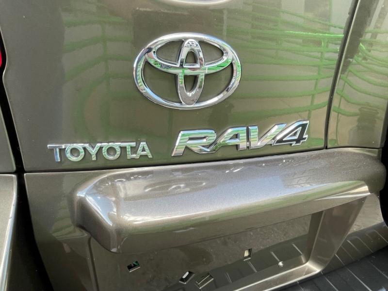 Toyota RAV4 2009 price $11,995
