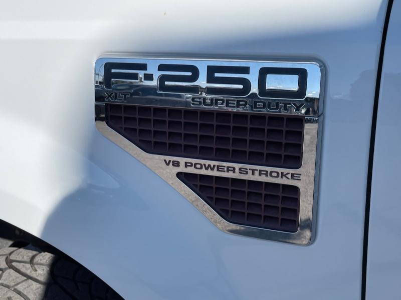 Ford Super Duty F-250 SRW 2009 price $21,995