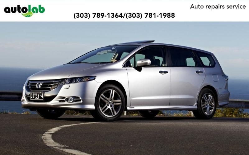 Honda Odyssey 2012 price $500 Cash