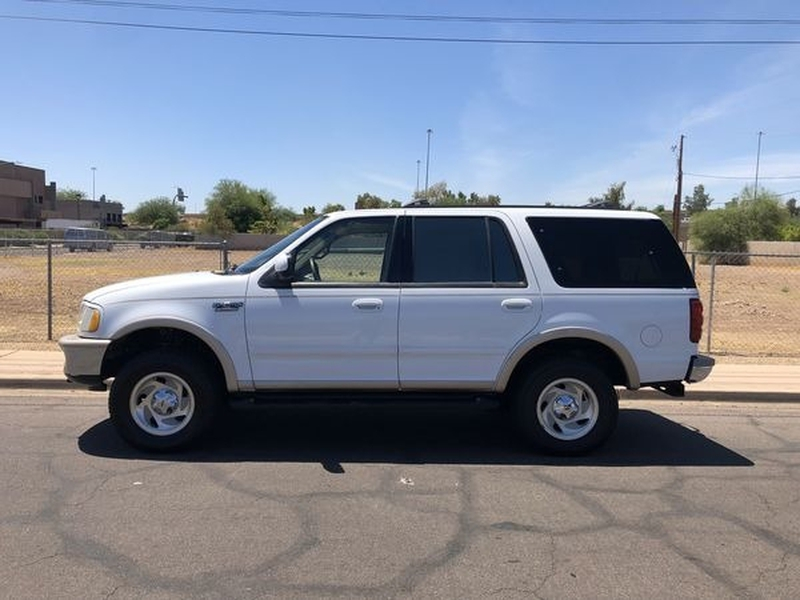 Ford Expedition 1997 price $2,200