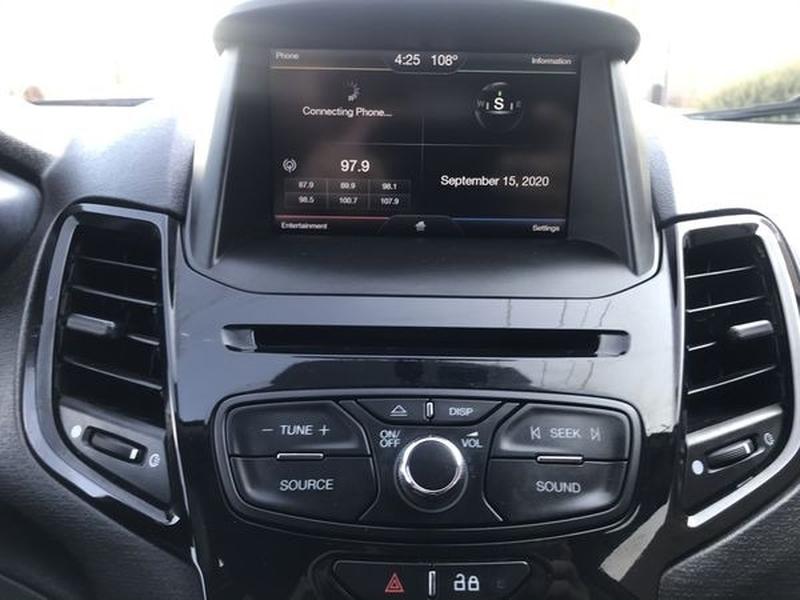 Ford Fiesta 2014 price $3,600