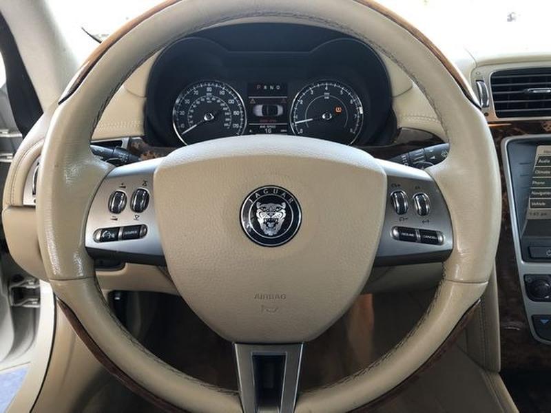 Jaguar XK 2007 price $7,900