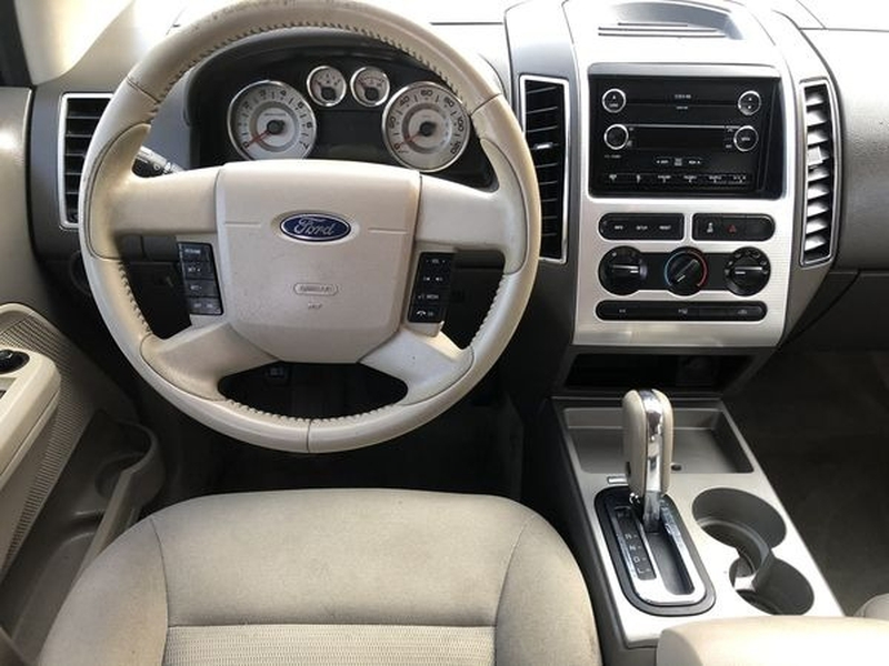 Ford Edge 2008 price $4,000