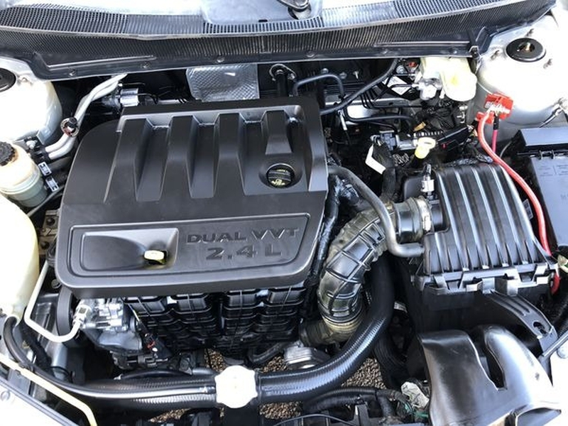 Chrysler Sebring 2008 price $3,800