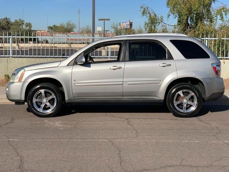 Chevrolet Equinox 2007 price $4,300