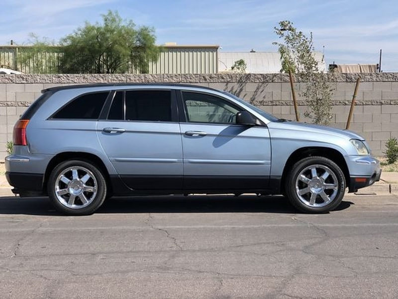 Chrysler Pacifica 2006 price $3,500