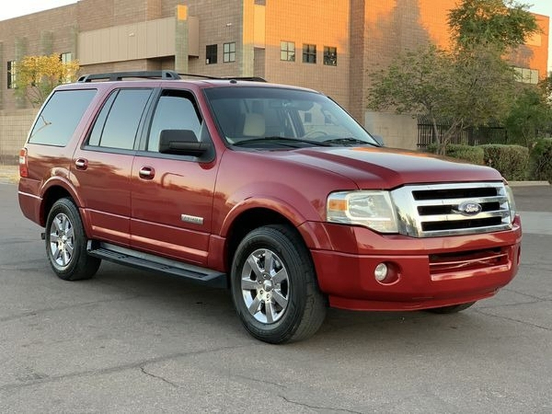Ford Expedition 2008 price $4,700