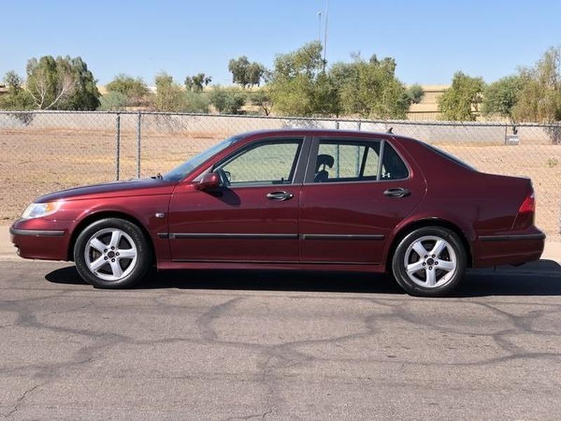 Saab 9-5 2004 price $3,400