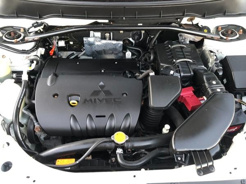 Mitsubishi Outlander 2010 price $5,300