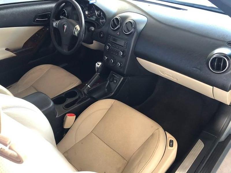 Pontiac G6 2007 price $4,500