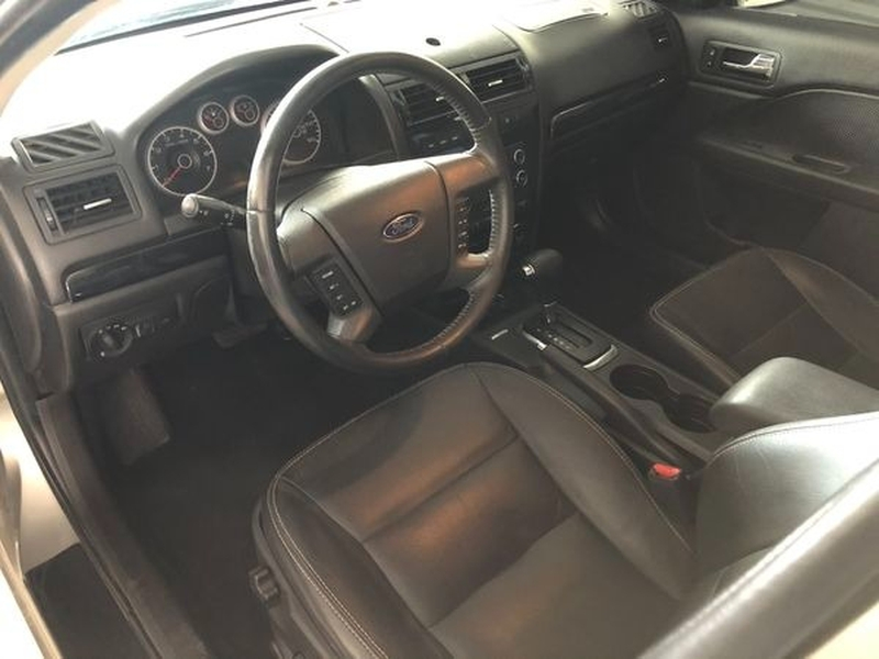 Ford Fusion 2008 price $3,000
