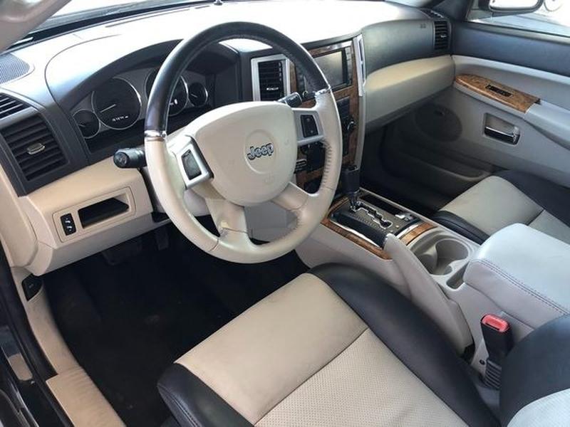 Jeep Grand Cherokee 2008 price $7,800