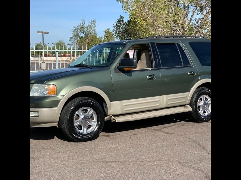 Ford Expedition 2005 price $5,800