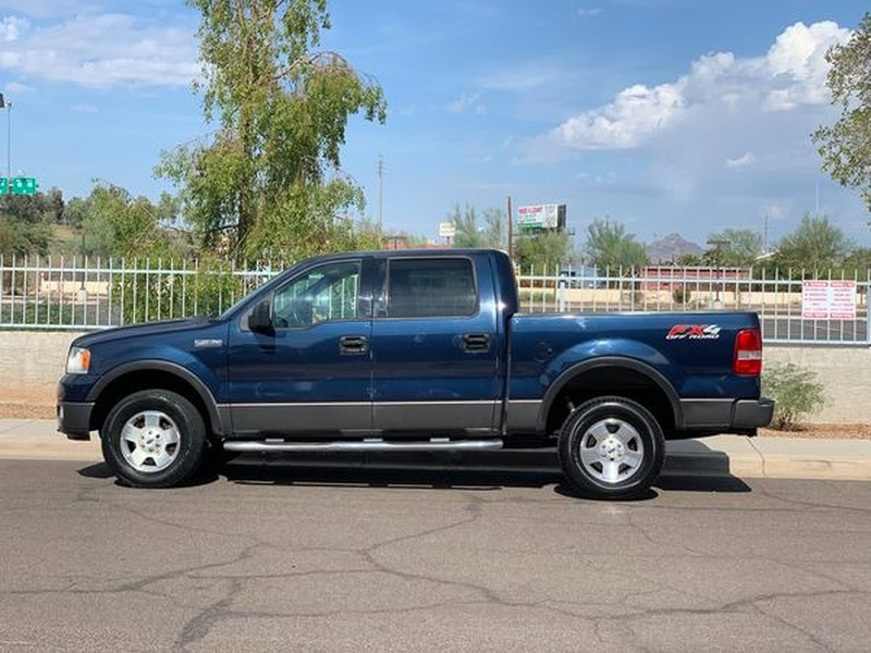 Ford F-150 2004 price $7,500