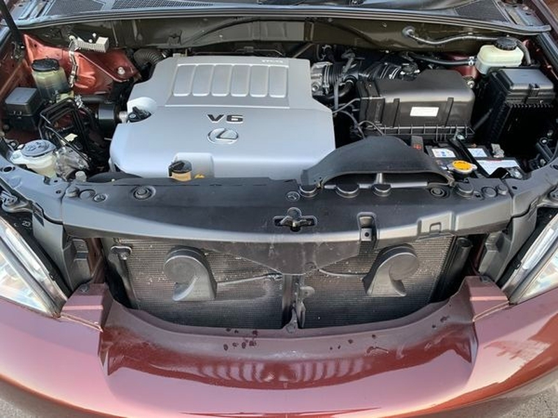 Lexus RX 350 2008 price $7,900